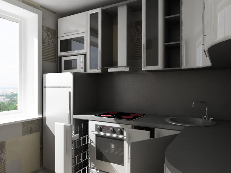 Сайты кухонной мебели